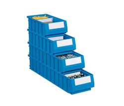 Regálové Multiboxy