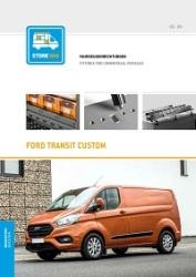 Transit Custom