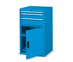 Zásuvkové skříně 428x600mm