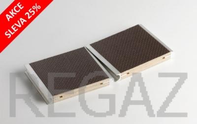 Podlaha síla 9 mm Boxer, Ducato, Jumper (L3L-4035mm) - akční cena