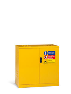 Bezpečnostní skříň pro barvy a ředidla