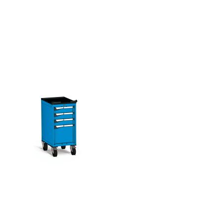 Zásuvková skříň pojízdná MASTER