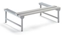 Jednostranná lavice