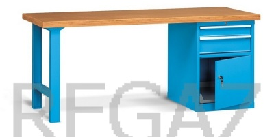 Pracovní stůl univerzální š.2000mm
