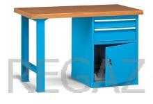 Pracovní stůl univerzální š.1300mm