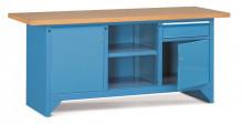 Pracovní stůl modulární š.2000mm