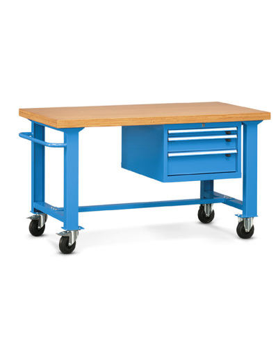 Pojízdný stůl univerzální š.1500mm