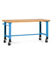 Pojízdný stůl univerzální š.2000mm