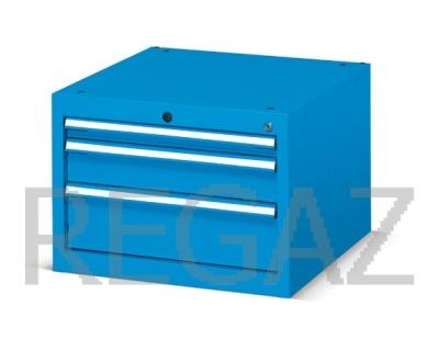Zásuvková skříň Flexa