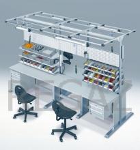 Montážní stůl DYNAMIC