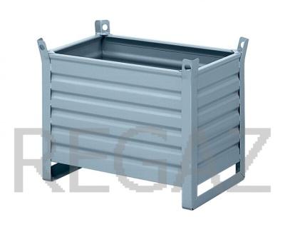 Kovový kontejner
