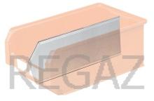 Podélná kovová přepážka pro přepravky FPL4951
