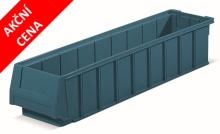 Regálová přepravka série Multibox - recyklát - akční cena