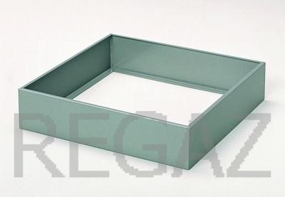 Nosná základna pro kovové skříňky FPK 9030