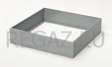 Nosná základna pro kovové skříňky FPK 9040