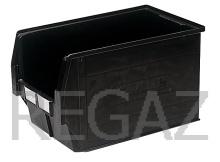ESD zkosený stohovací box