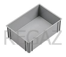 Dělící box pro stohovací boxy série Athena, Thema, s 1 buňkou