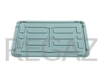 Plastové víko volné pro Bigbox G3