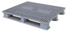 Plastová paleta série PHYL 1200 x 1000 mm