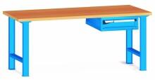 Pracovní stůl MASTER š.2000mm