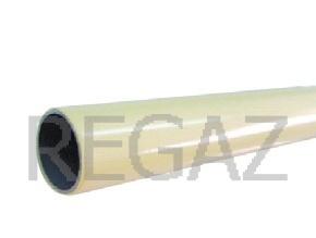 Trubka - tloušťka 2 mm