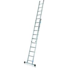 Výsuvný žebřík 2-dílný