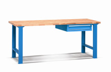 Pracovní stůl 2000 x 750 x 840 (V) mm